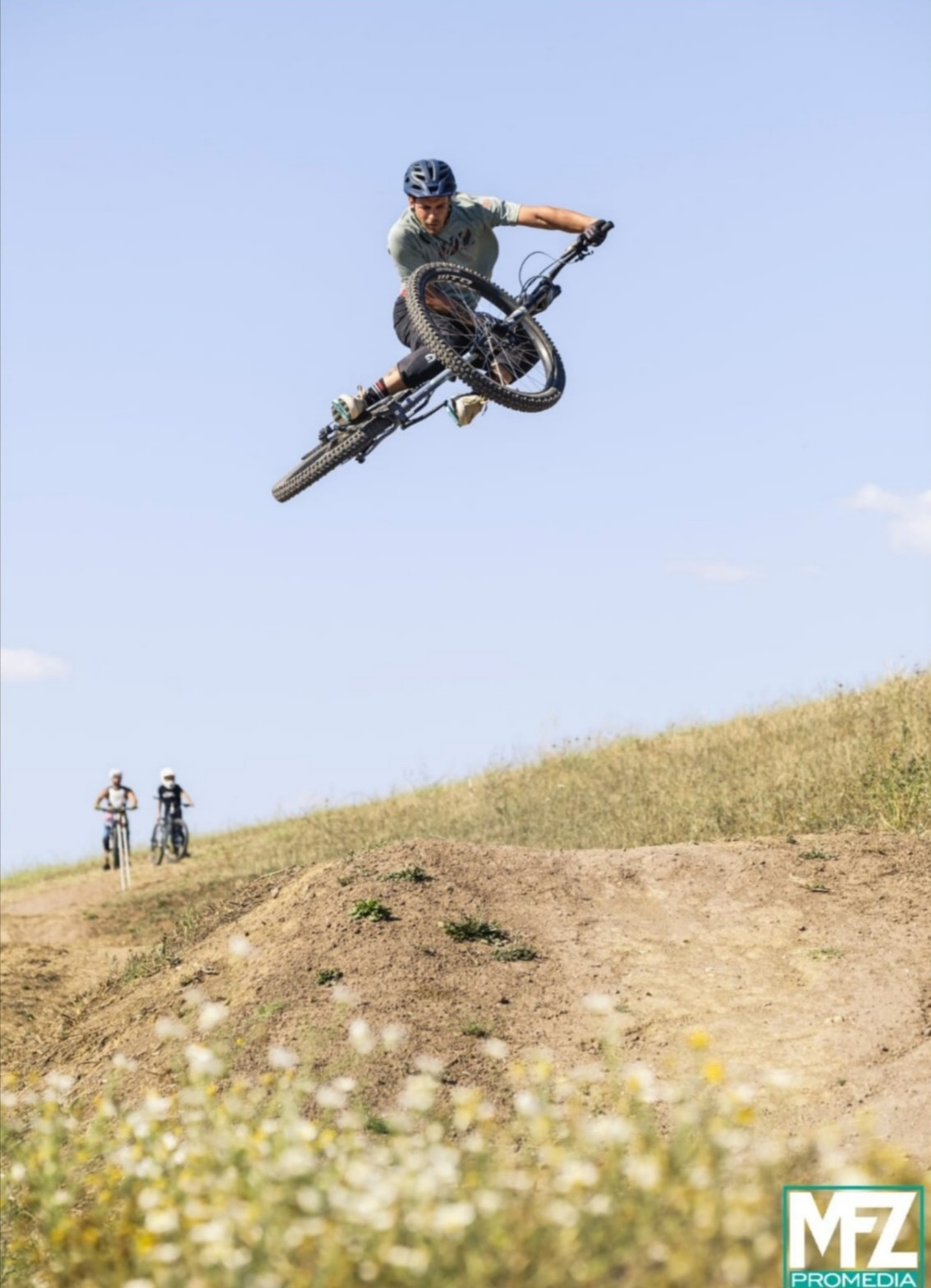 Sesh in park - Mtbxflowromano - Mountain Biking Pictures - Vital MTB