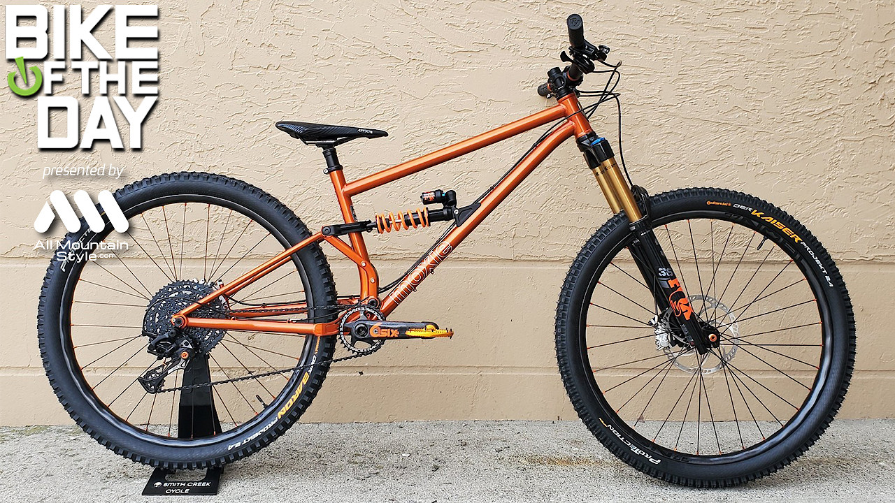 Pipedream Full Moxie Carbon on Steel!