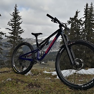 Rocky Mountain Altitude 2021