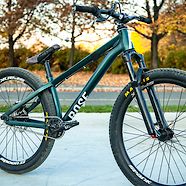 Rose The Bruce 2020 Dirt jump / Slopestyle Bike