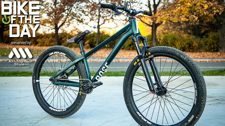 Rose The Bruce 2020 Dirt jump / Slopestyle Bike