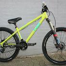 Stefan H's NS Bikes