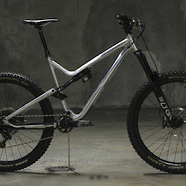 commencal meta v4.2 race custom
