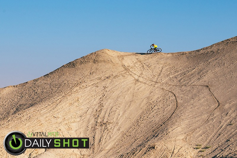 It is all made by nature - OrGroov - Mountain Biking Pictures - Vital MTB