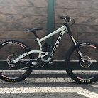 Custom SCOTT GAMBLER 650b