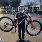 Mondraker SuperFoxy R Custom