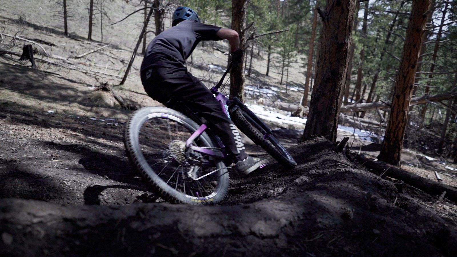 Orbea Still  - a_mountain_goat - Mountain Biking Pictures - Vital MTB