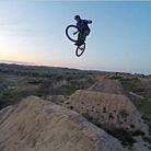 two wheeled fun