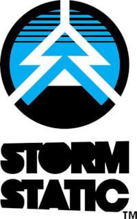 Stormstatic
