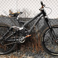 Specialized Demo 9