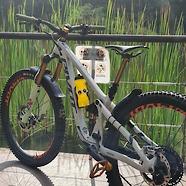 Pivot SwitchBlade Mojave Custom Singapore
