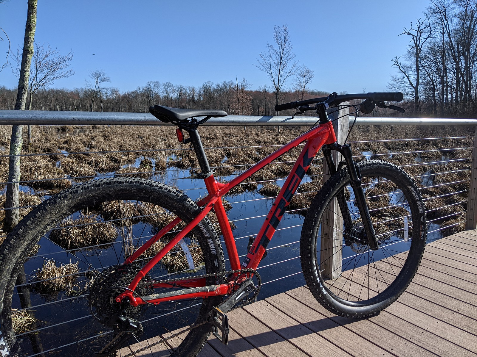 PXL 20210329 204656968 - Where's Waldy - Mountain Biking Pictures - Vital MTB