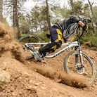 NS Bikes and Swiss Downhill Syndicate
