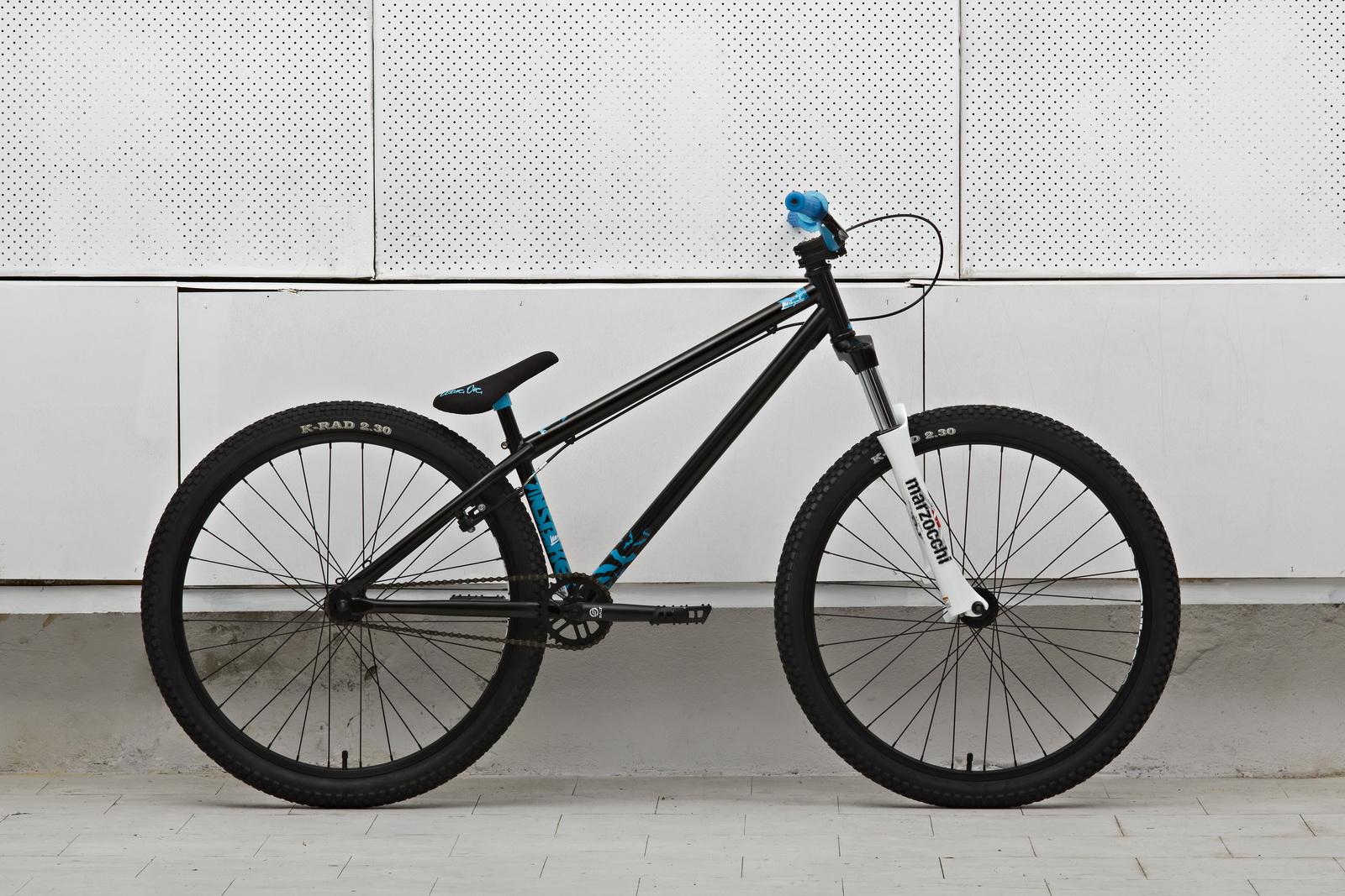 Drag Racing Helmets >> NS Bikes Metropolis 3 2012 - ns-bikes - Mountain Biking Pictures - Vital MTB