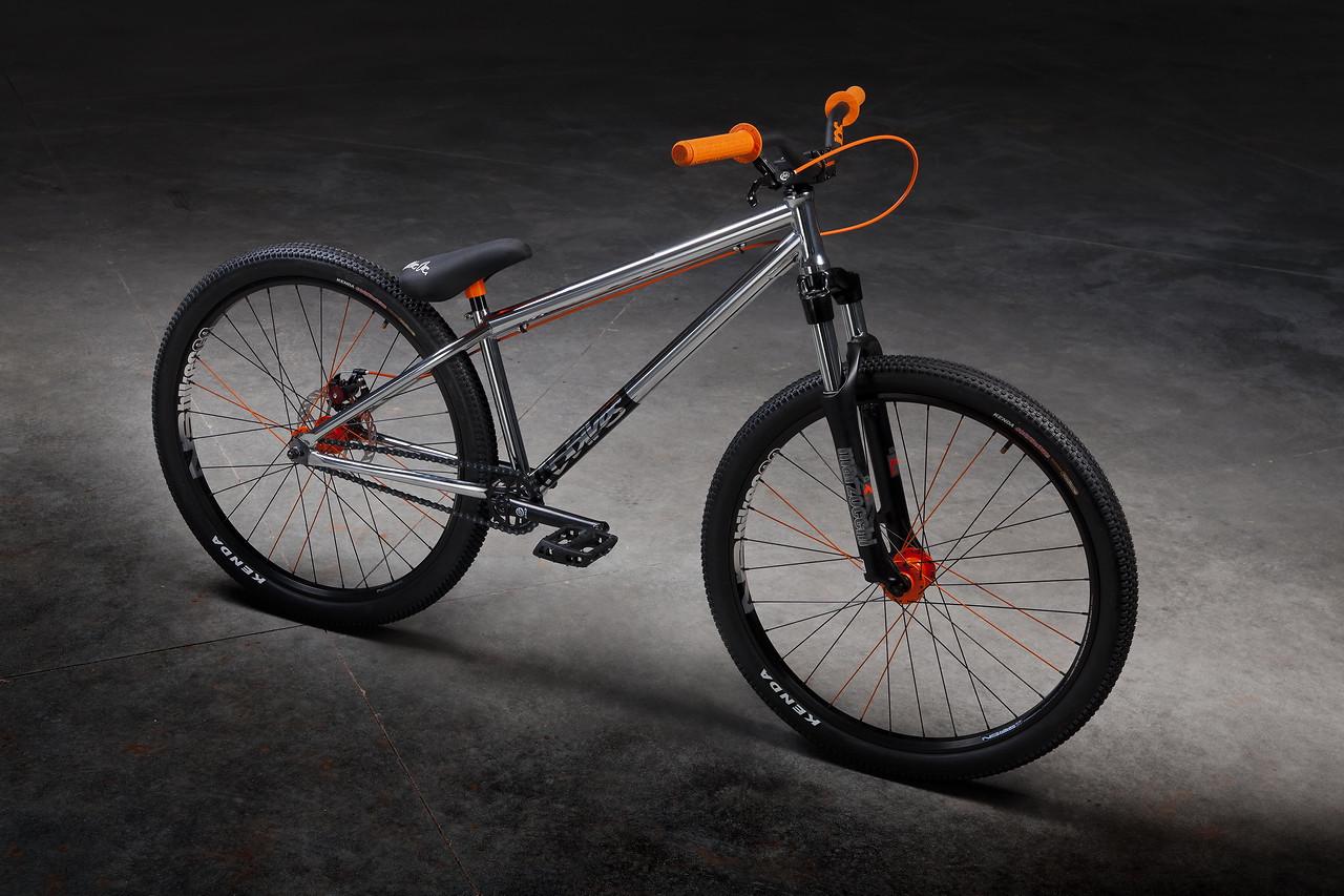 2013 NS Bikes Metropolis 2 - ns-bikes