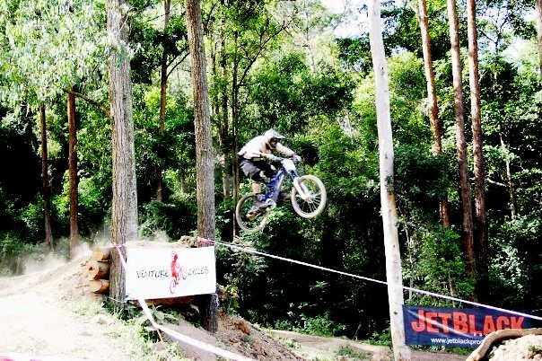 Kenilworth Australia - Reidy - Mountain Biking Pictures - Vital MTB