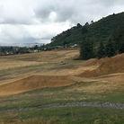 Crankworx Rotorua Course prep
