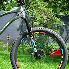 """Whyte s120 """"Electro Fast"""""""
