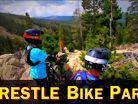 Trestle Bike Park MTB Video
