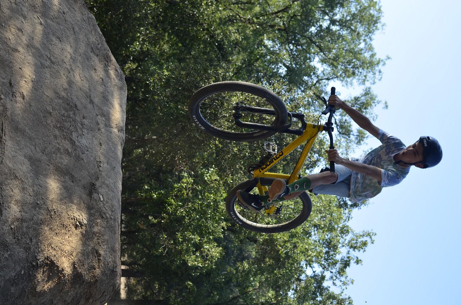 DSC0061 - iguelgonz - Mountain Biking Pictures - Vital MTB