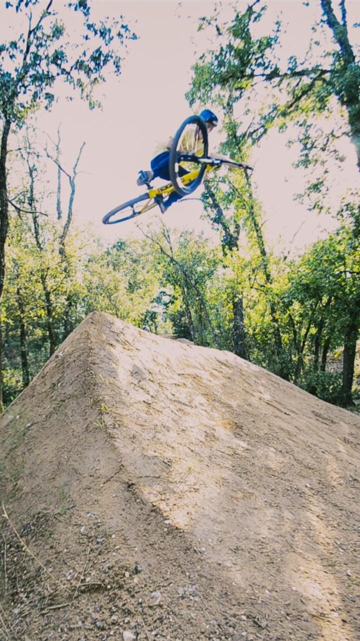 Miguel gonzález Dirt  - iguelgonz - Mountain Biking Pictures - Vital MTB