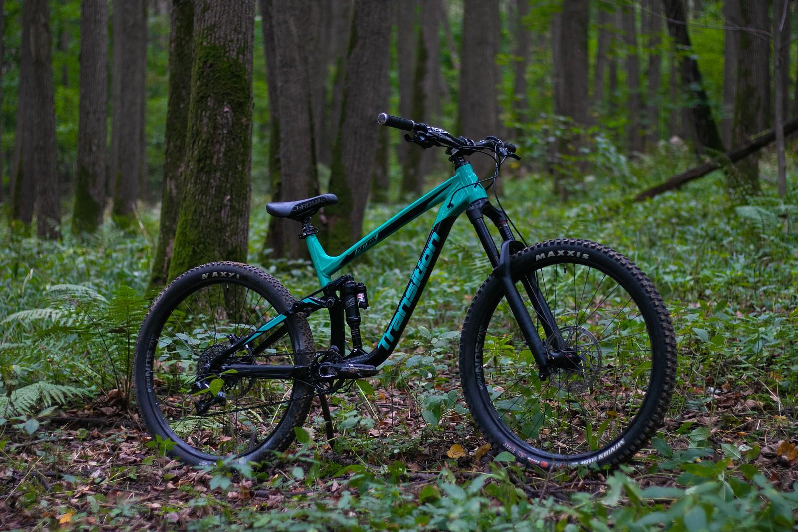 IMG 8772 - SlayzHate - Mountain Biking Pictures - Vital MTB