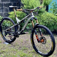 Commencal Meta AM Worlds Edition