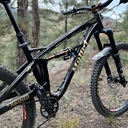 2021 Mullet Cycles - Peacemaker
