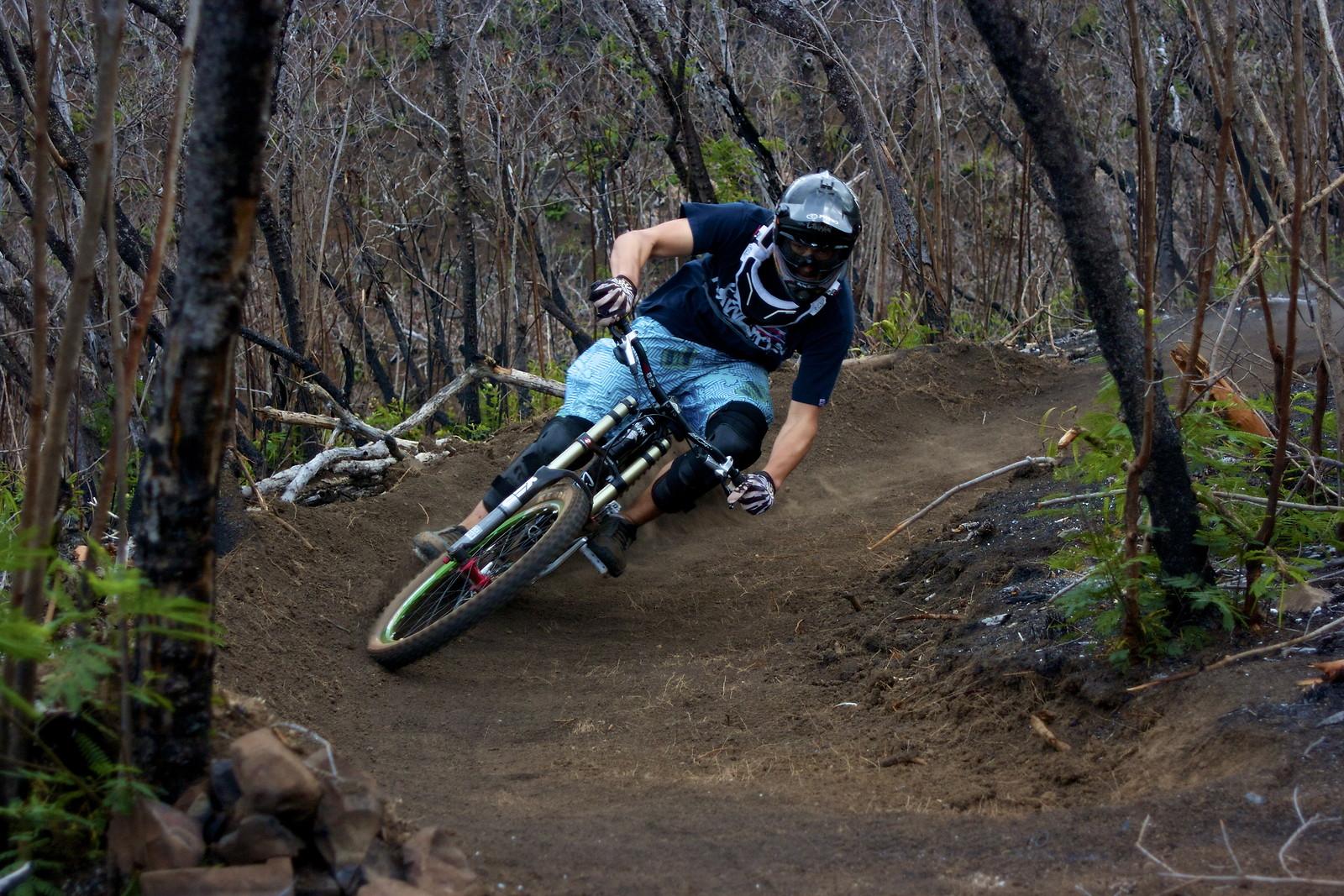 fresh dirt - thebyker - Mountain Biking Pictures - Vital MTB
