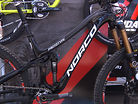 Prototype 2014 Carbon Norco Sight Enduro Bike at Sea Otter