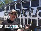 SR Suntour Auron Enduro Fork and Updated Fork Line Up - 2013 Sea Otter Classic