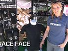 Race Face Protection - 2013 Sea Otter Classic