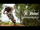 AUSTRALIAN NATIONAL CHAMPS DOWNHILL 2013 / THE ROOST