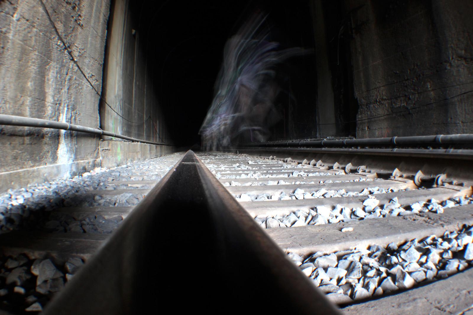 ghosttunnel - GnarHuck - Mountain Biking Pictures - Vital MTB