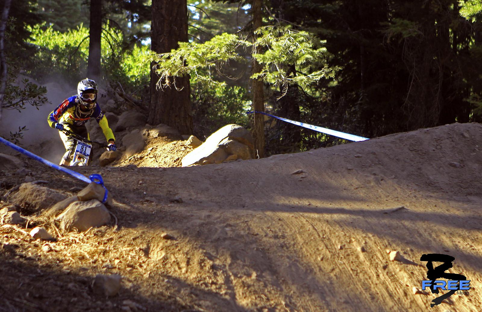 done7 - GnarHuck - Mountain Biking Pictures - Vital MTB