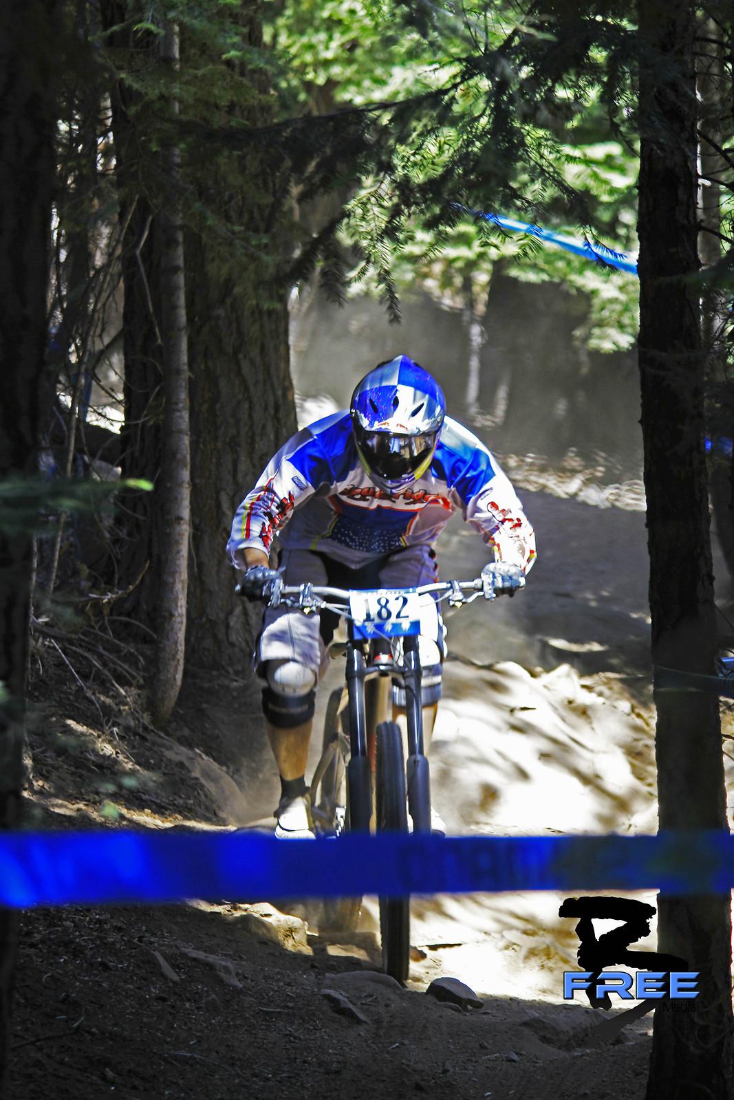 done4 1 - GnarHuck - Mountain Biking Pictures - Vital MTB
