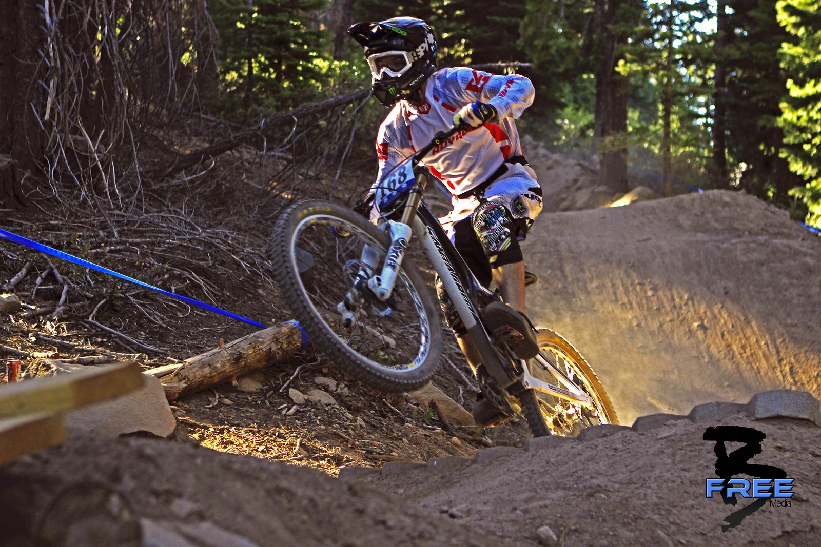 done9 1 - GnarHuck - Mountain Biking Pictures - Vital MTB