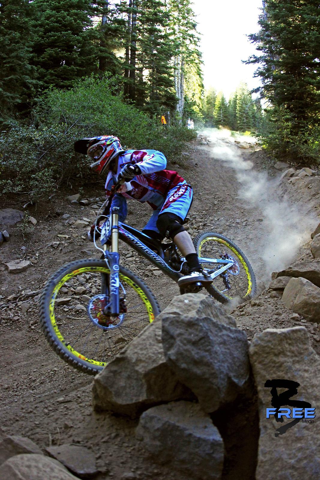 gabriella 1 - GnarHuck - Mountain Biking Pictures - Vital MTB