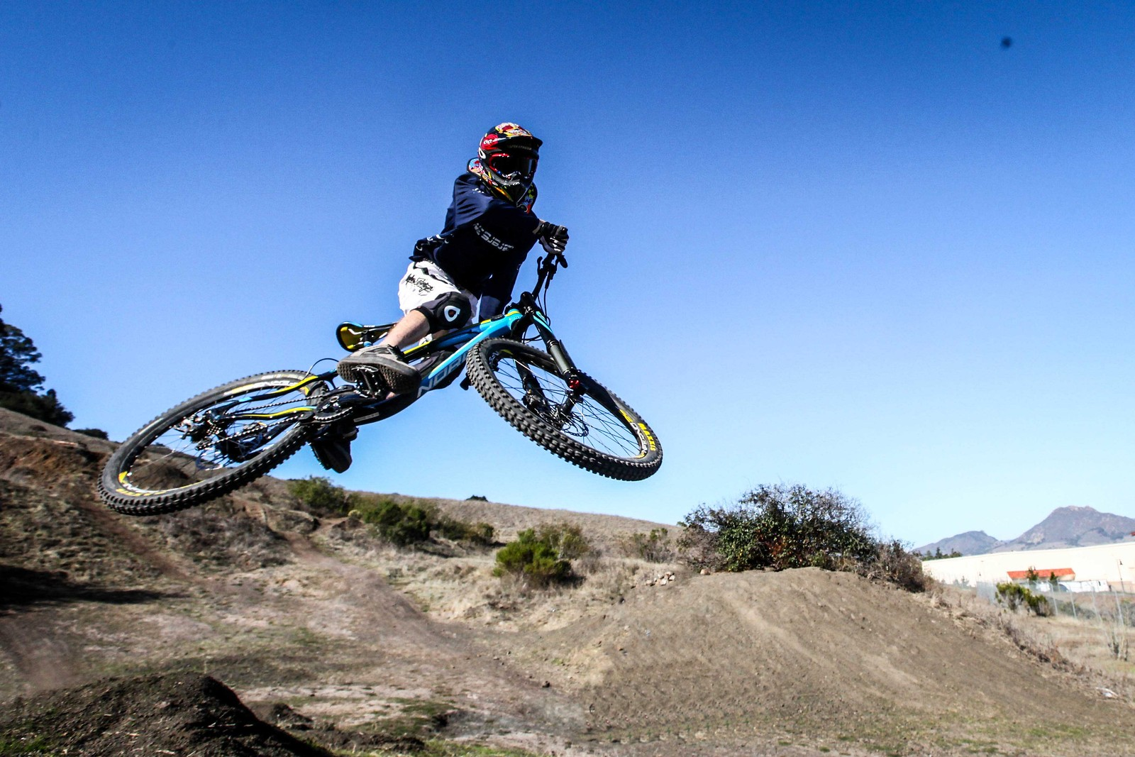 Vance whip - GnarHuck - Mountain Biking Pictures - Vital MTB
