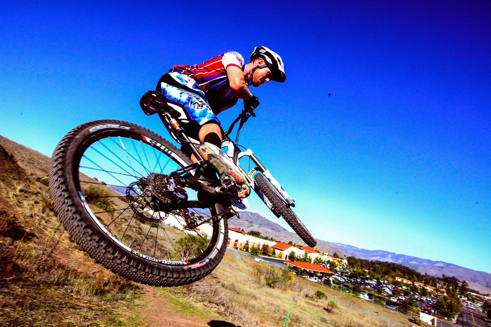 Tom Whip - GnarHuck - Mountain Biking Pictures - Vital MTB