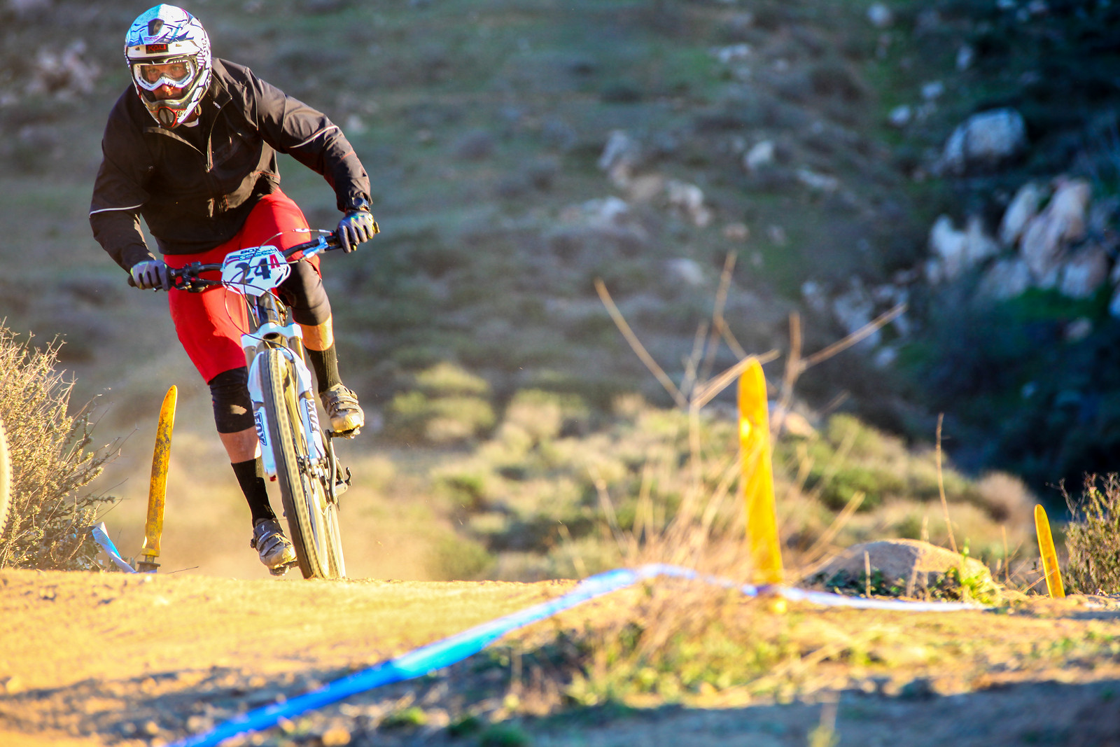 IMG 1715 - GnarHuck - Mountain Biking Pictures - Vital MTB