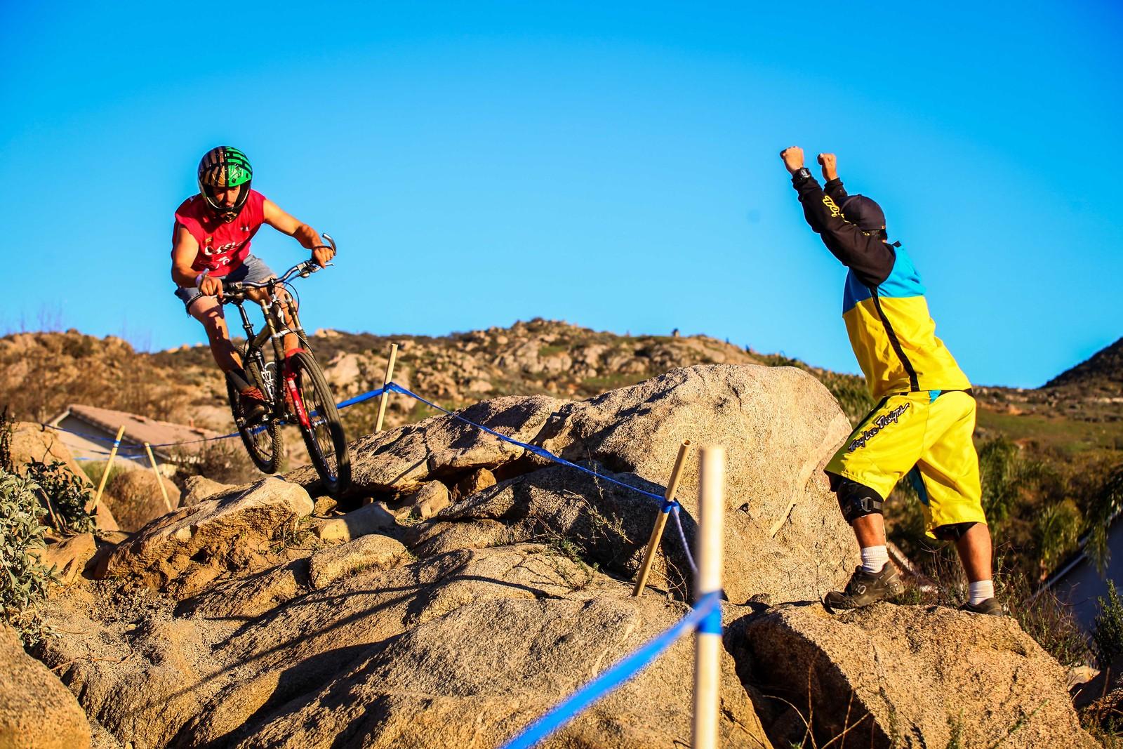 . - GnarHuck - Mountain Biking Pictures - Vital MTB