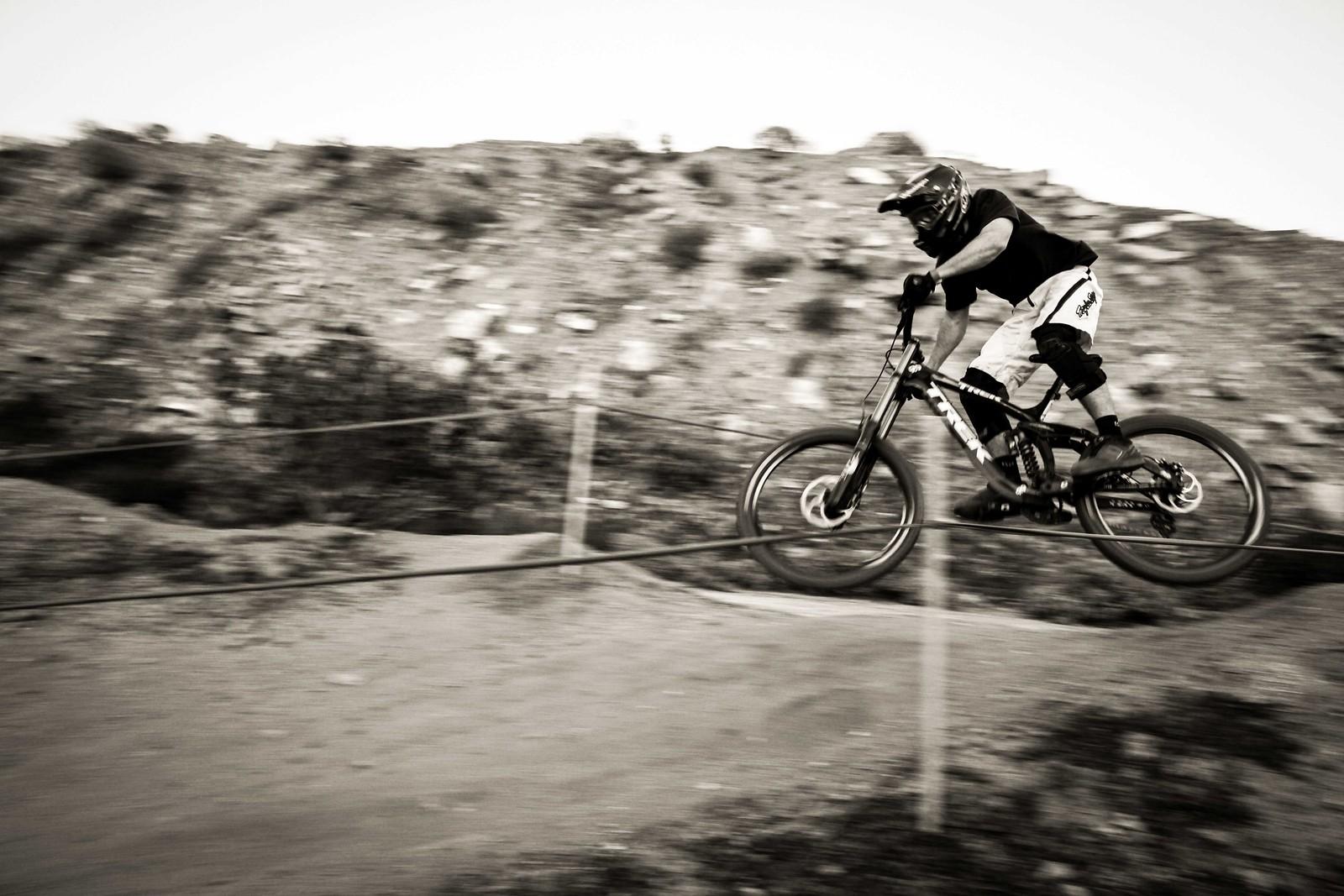 Whip - GnarHuck - Mountain Biking Pictures - Vital MTB