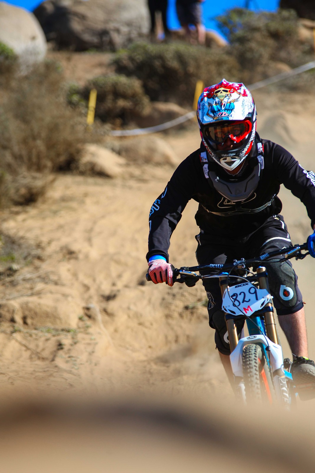Cody Anderson - GnarHuck - Mountain Biking Pictures - Vital MTB