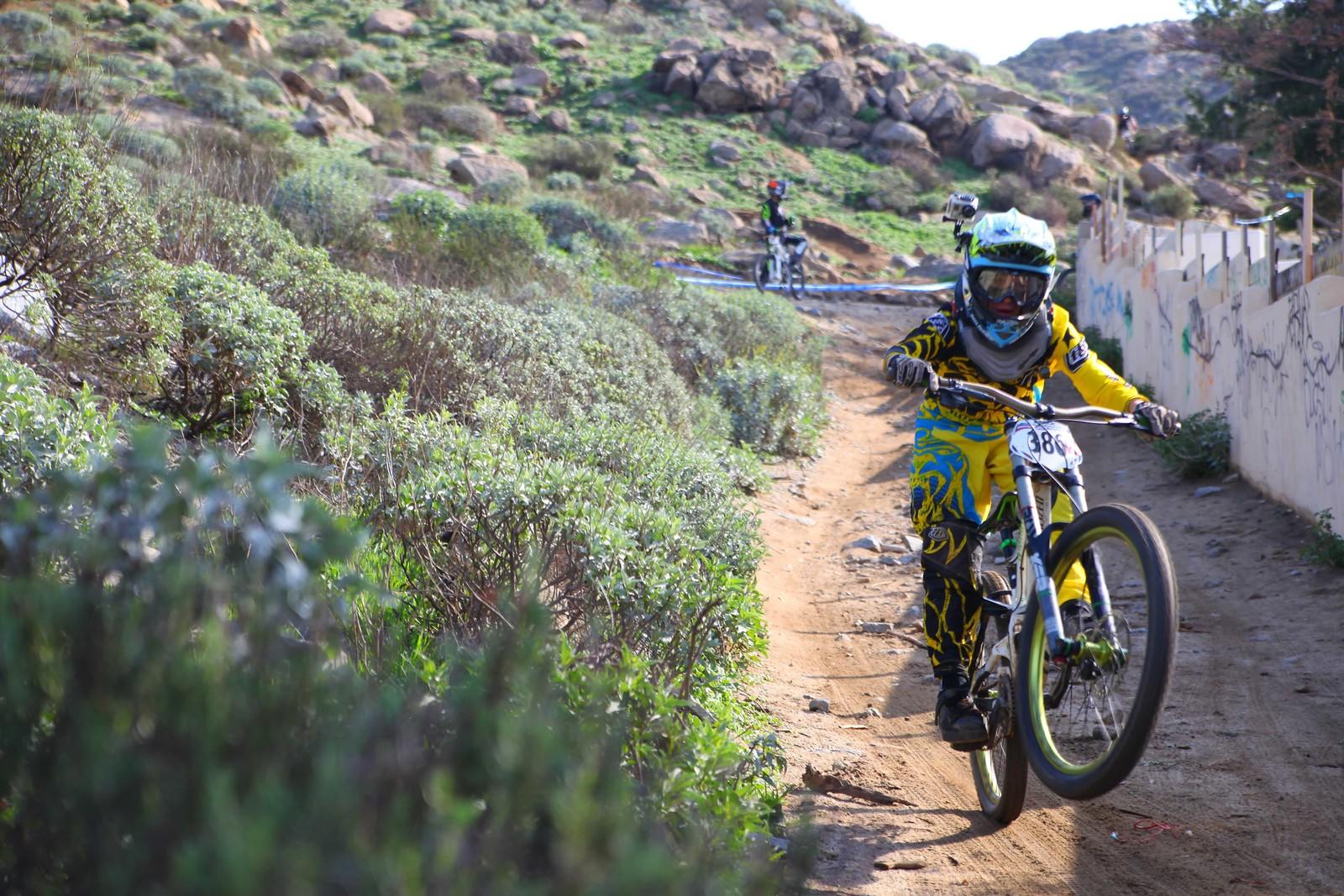 PEDAL!! - GnarHuck - Mountain Biking Pictures - Vital MTB