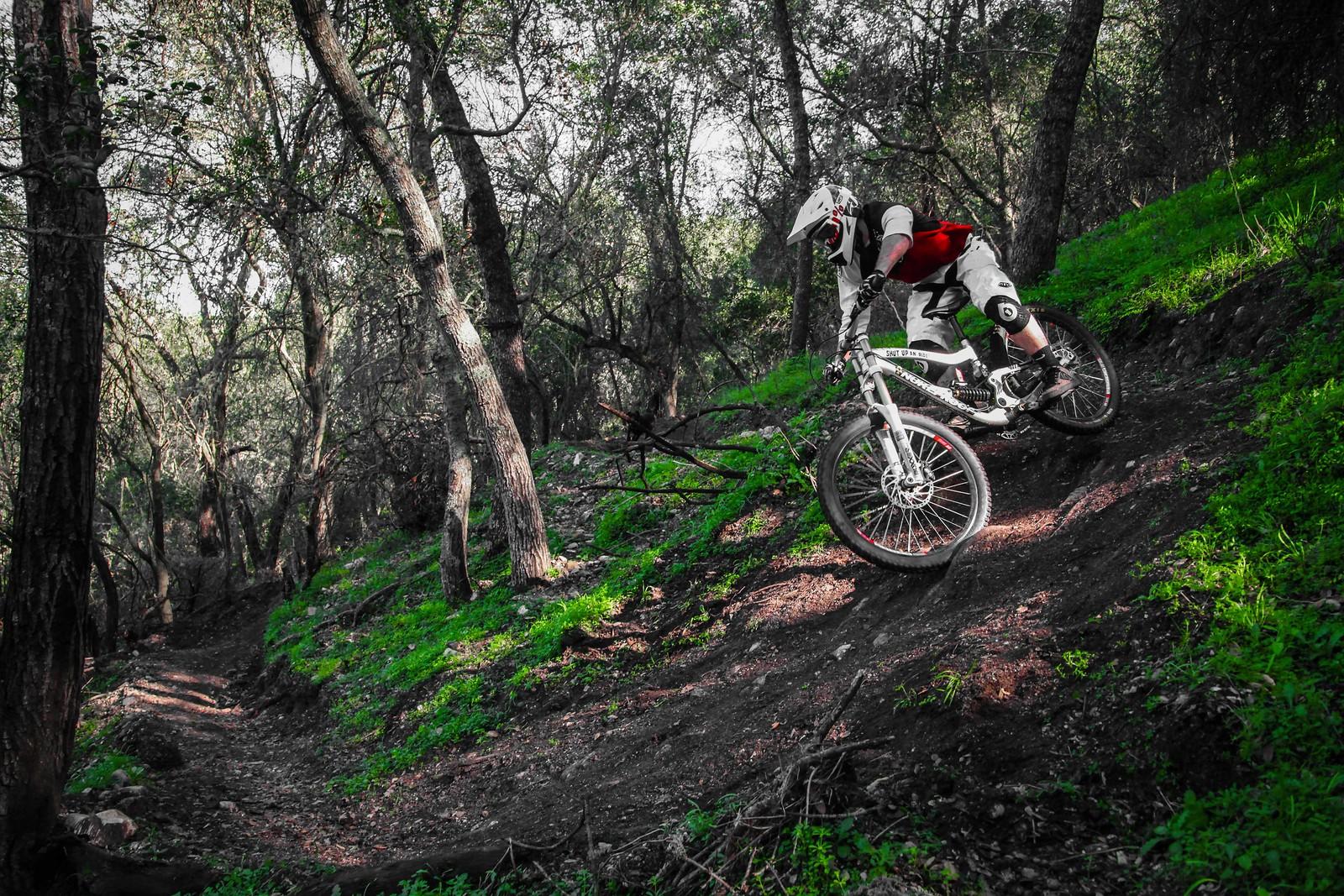 IMG 2640 - GnarHuck - Mountain Biking Pictures - Vital MTB