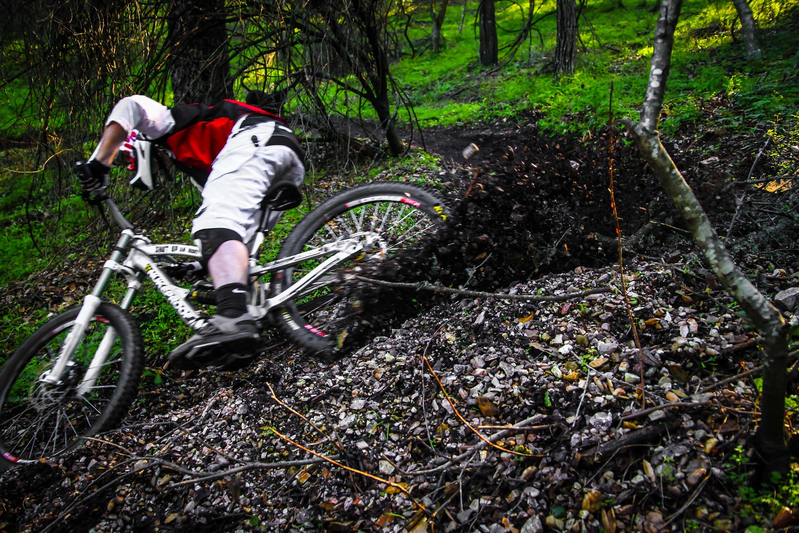 IMG 2649 - GnarHuck - Mountain Biking Pictures - Vital MTB