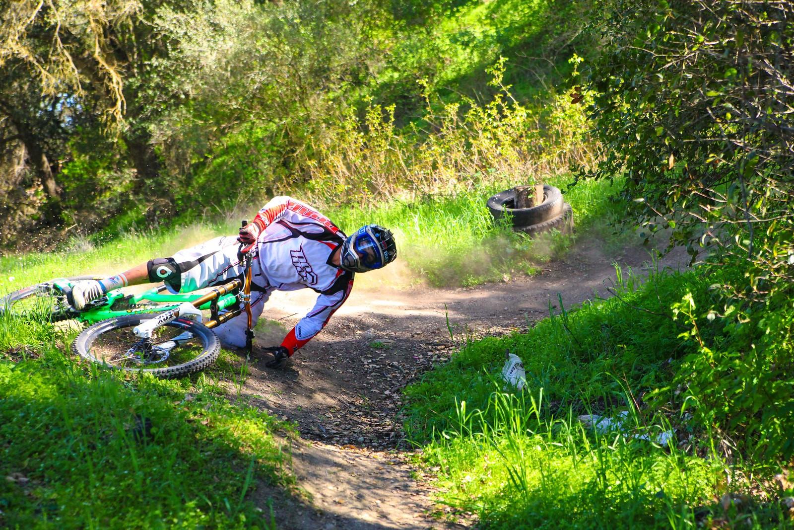 IMG 3090 - GnarHuck - Mountain Biking Pictures - Vital MTB