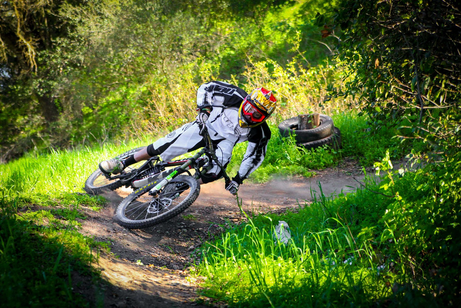 IMG 3103 - GnarHuck - Mountain Biking Pictures - Vital MTB