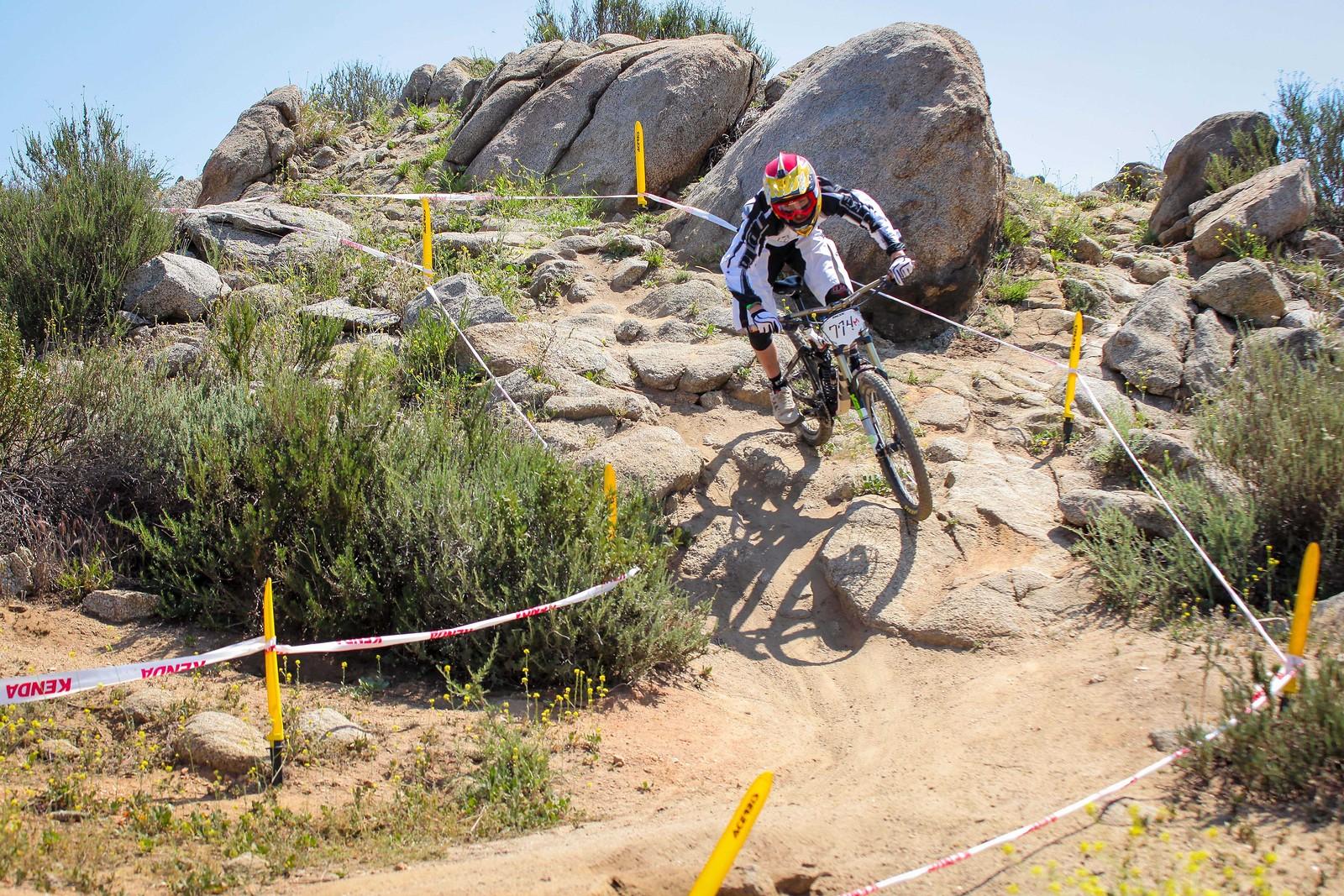 IMG 3255 - GnarHuck - Mountain Biking Pictures - Vital MTB